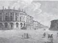 Здание Императорской Публичной библиотеки