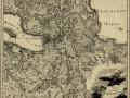 Указ «о новом разделении в здешней столице частей и кварталов»