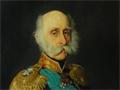 Портрет графа Ф. П. Литке, президента Императорской Академии наук. (И. Н. Крамской, 1871)