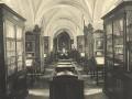 Интерьер Отдела рукописей Публичной библиотеки