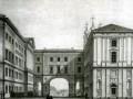 Царскосельский лицей, рисунок XIX века