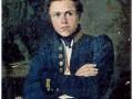 Портрет А. И. Теребенёва работы М. И. Скотти, (1835), Третьяковская галерея