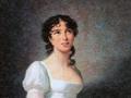 Портрет итальянской певицы Анжелики Каталани