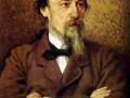 Н. А. Некрасов. Художник И. Крамской. 1877 год