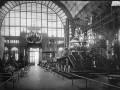 Машинный отдел. Всероссийской художественно-промышленной выставки 1896 г.