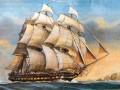 Заложен фрегат «Паллада»