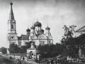 Церковь св. мчц. Екатерины в Екатерингофе