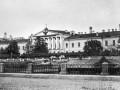 Психиатрическая больница «Всех скорбящих», 1832 год