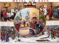 В Большом театре впервые исполнена опера М. И. Глинки «Жизнь за царя»