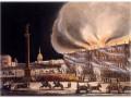 Пожар в Зимнем дворце 1837 года