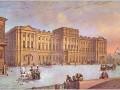 Мариинский дворец стал называться именно так