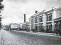 Завод «Новый Арсенал» на Выборгской стороне, дореволюционная фотография