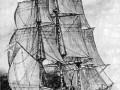 Началось кругосветное плавание фрегата «Паллада»