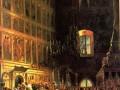 Коронация Александра II 26 августа (7 сентября) 1856 года в Успенском соборе Кремля