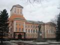 Основан Невский завод