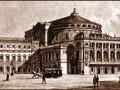 Открыт Мариинский театр