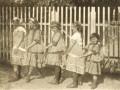 дети в дореволюционном детском саду