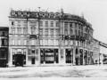 Здание Санкт-Петербургского частного коммерческого банка (Невский проспект, дом 1)