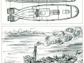 Ледокол Бритнёва, рисунок