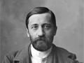 Дмитрий Сергеевич Мережковский. Нижний Новгород, 1890-е годы