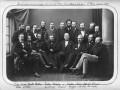 Члены 1-го съезда русских естествоиспытателей и врачей, 1867 год