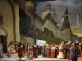 Впервые исполнена опера «Псковитянка»