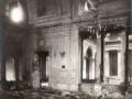 Столовая Зимнего дворца после покушения на императора Александра II. 1880