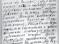 Письмо П. И. Чайковского М. И. Чайковскому от 18 мая 1877 г., содержащее первоначальный сценарий оперы «Евгений Онегин»