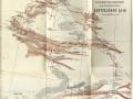 Карта маршрутно-глазомерной съёмки второго (1876—1877) и третьего (1879—1880) путешествий Н.М. Пржевальского по Центральной Азии