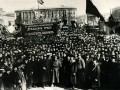 Прошло первое организованное празднование русскими рабочими 1 мая