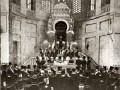 Церемония торжественного открытия Большой Хоральной Синагоги