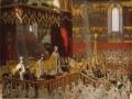 Коронация Николая II, 1894 год