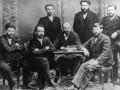 Члены петербургского Союза борьбы за освобождение рабочего класса, 1897 год
