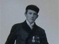 Гилберт Фухс, первый чемпион мира по фигурному катанию