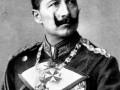 Вильгельм II, последний немецкий кайзер. фотография 1905 года.
