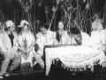 Сцена из спектакля «Таня-Таня». Театр Сатиры на Васильевском острове