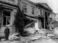 Дача Столыпина после покушения 12 (25) августа 1906