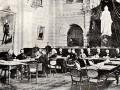 Члены комиссии Тверского участка по выборам в Государственную Думу. Фото 1906 г.