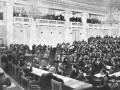 Открытие заседаний III Государственной думы, 1907 год