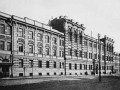 Здание Высших женских курсов в Петербурге