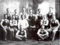 Баскетболисты, члены общества «Маяк»
