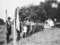 Скауты в России, фото начала XX века