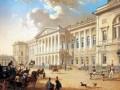 Будущий «Корпус Бенуа» отдан под выставки