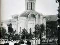 Освящение Церкви Христа Спасителя (Спас на водах). 31 июля (13 августа) 1911 года
