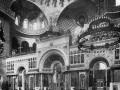Интерьер Кронштадтского Морского собора. Фото 1914 года