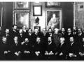 Участники учредительного съезда Русского ботанического общества (20—21 декабря 1915 г.)