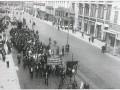 Демонстрация против Временного правительства, июль 1917