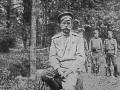 Фотография Николая Романова, сделанная после его отречения в марте 1917 года и ссылки в Сибирь