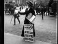 Женские демонстрации cуфражисток