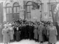 Открыт памятник Софье Перовской